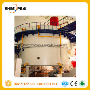 Rice Bran Oil Solvent Oil Extraction Machine pictures & photos