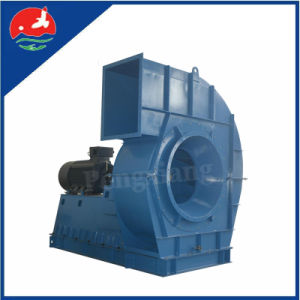 5-51-9.5D Series Low Pressure Induced Draught Fan for Papermaking Exhausting System pictures & photos