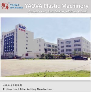 China Pet Bottle Blow Molding Machine pictures & photos