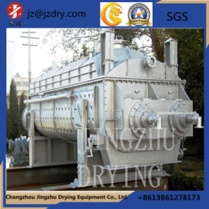 Jyg Series Hollow Stirring Paddle Dryer pictures & photos