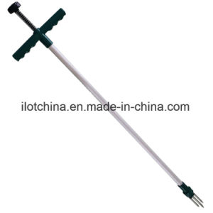 Ilot Metal High  Efficiency Hand  Weed Remover pictures & photos