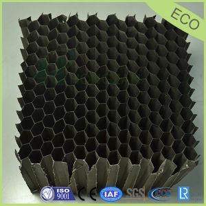 Environmental Construction Material Aluminum Honeycomb Core pictures & photos