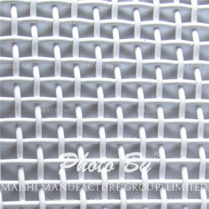 Mesh 316 Stainless Steel Bullet Proof Security Window Screen pictures & photos