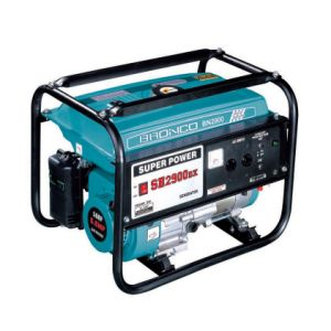 2kw-3kw Single Phase Gasoline Generator pictures & photos