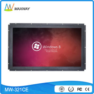 Open Frame 32 Inch Full HD Video All in One 1920 X 1080 Full HD Video pictures & photos