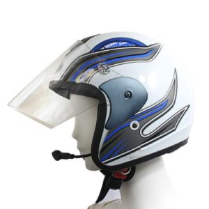 Outside and Inside Bluetooth Helmet for Motorcycle pictures & photos