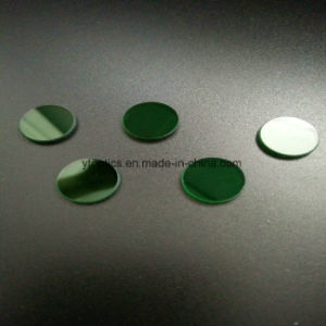 Green Optical Glass Lb Glass Color Filter pictures & photos