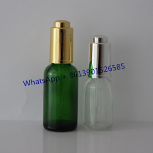 18mm 20mm Droppers with Glass Bottle pictures & photos