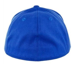 Good Quality Custom 100% Cotton Flex Fit Hats pictures & photos