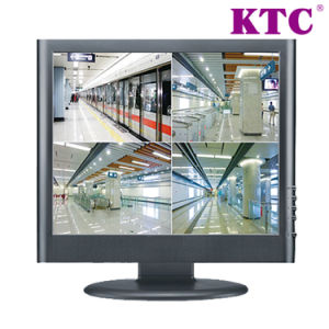 19 Inch CCTV Monitor for Security System pictures & photos