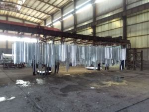 Transmission Project Steel Tower pictures & photos