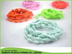 3mm High Quality and Good Price Elastic Knot Shoelace pictures & photos