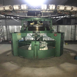 Good Condition 6 Sets Hengyi Knitting Weaving Machine on Sale pictures & photos
