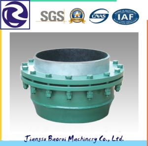 Flange End Lateral Corrugated Pipe with Factory Price pictures & photos