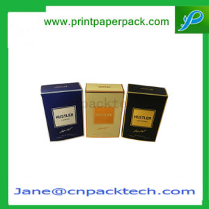 Custom Perfume Cosmetic Cream Make-up Cardboard Paper Packaging Box pictures & photos