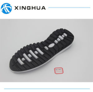 China Best Selling TPR Outsoles (ZW-004) pictures & photos