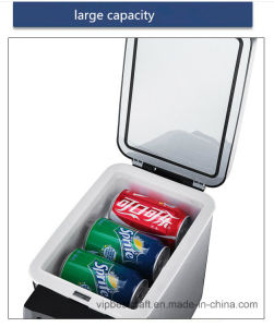 DC 12 Car Fridge with Good Quality and Best Service pictures & photos