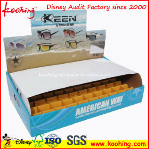 Custom Printing PDQ Display Box/Pop Paper Display Tray pictures & photos