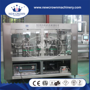 Good Quality Water Filling Equipment with Low Price pictures & photos