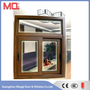 Two Sash Sliding Glass Window pictures & photos