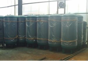 Carbon Steel Air Storage Tank (Adsorption filtration container) pictures & photos