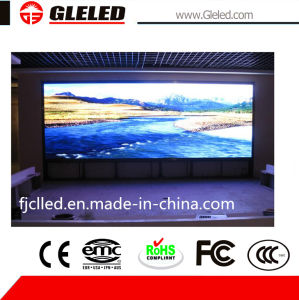 Indoor Full Color LED Panel for Advertising pictures & photos