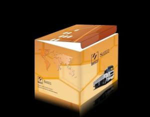 Qualiprint Printing Luxury Design Paper Cardboard Gift Box pictures & photos