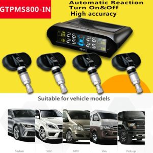 TPMS Factory Supply Internal Accuracy Sensor