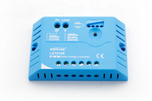 Epever 10A/20A 12V/24V Auto Solar Power/Panel Controller with Ce/RoHS Ls1024e pictures & photos