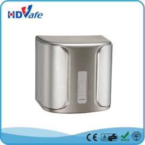 Automatic Sensor Hand Dryer ABS Cover High Speed Hand Dryer pictures & photos