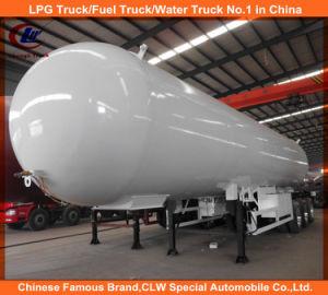 2017 New Design 40cbm LPG Trailer Tank Transport Semi Trailer 20tons pictures & photos