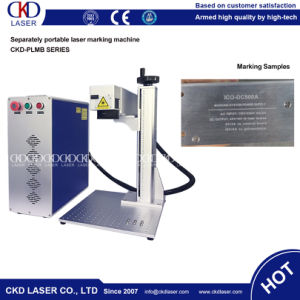 Cheap Rotary Laser Engraving Machine for Sale pictures & photos