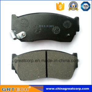D1133m High Quality Auto Brake Pad for Nissan pictures & photos