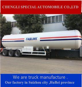 Seamless Liquid Gas Storage Tank Pressure Vessel LPG Gas Tank pictures & photos