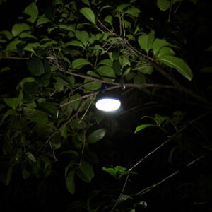 New Rechargeable Magnetic SMD LED Camping Lantern (23-1Z8508) pictures & photos