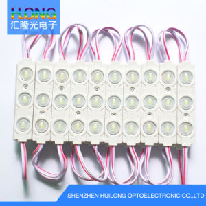 High Brightness 5730 New LED Module with Ce RoHS pictures & photos