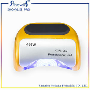 UV & LED Lamps SPA Hand Product Nail Dryer pictures & photos