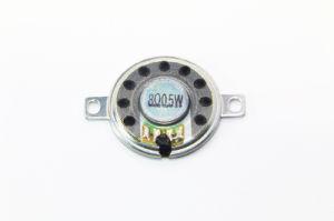30mm 4-32ohm 0.25-1W Thin Mini Binaural Speaker pictures & photos