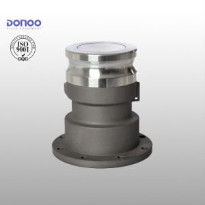 Vapour Recovery Adaptor Valve, Vapor Vent Adaptor for Vapor Recovery System pictures & photos
