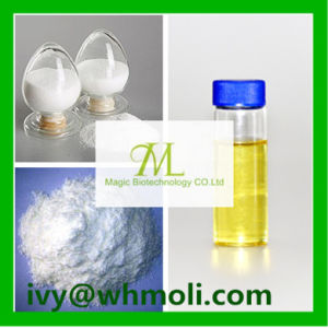 Shape and Fitness Injectable Steroid Drostanolone Enanthate 200mg/Ml pictures & photos
