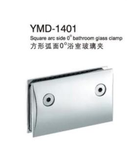 Frameless Shower Accessories Precision Casting Stainless Steel Glass Door Adjustment Glass Clamp pictures & photos