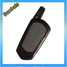 (Samhals SH-MD099) High Quality Wireless Two-Way Motorcycle Alarm (SH-FD021) pictures & photos