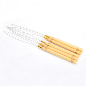 Hair Extension Hook Pulling Needle pictures & photos