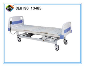 (A-12) Three-Function Electric Hospital Bed