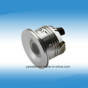 Hl-103b32 1W/3W LED Mini Downlight pictures & photos