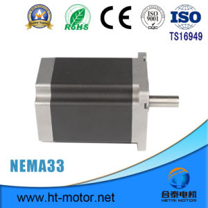 131mm Length Electrical Step Motor