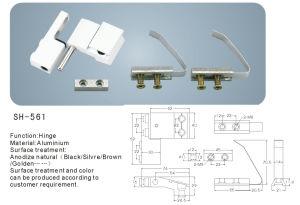 Aluminium Hinge for Doors and Windows/Hardware (SH-561) pictures & photos