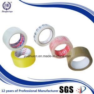 Individual Packing Hot Melt  Binding Tape pictures & photos