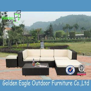 Rattan Sofa Set Garden Furniture Wicker Outdoor Furniture