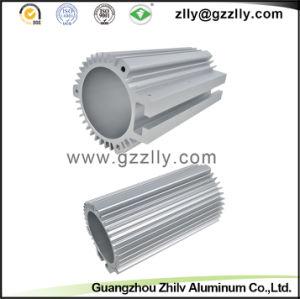 Aluminum Product Auto Parts Aluminum Profile Heatsink for Building Material pictures & photos